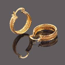 earing design new 2016 gold earring women designs buy gold earring