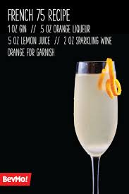 french 75 recipe 132 best gin recipes images on pinterest gin cocktail recipes