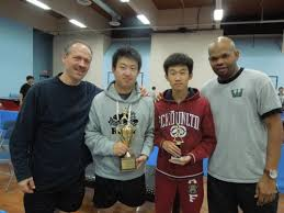 westchester table tennis center october 20 21 tournament results and photos westchester table
