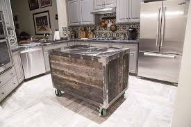 movable kitchen islands rolling kitchen island giving freedom space area the fabulous home