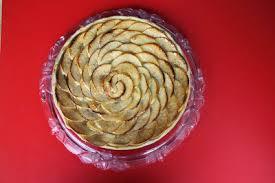 cuisiner la veille pour le lendemain ma pâtisserie tarte aux pommes et à la compote de pommes