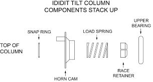 ididit steering column wiring diagram elvenlabs com