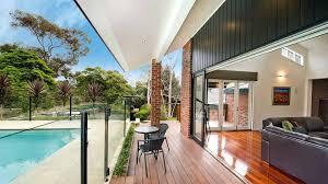 architectural extension design period home renovations melbourne