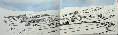 from my sketchbooks u2026 u2013 drawn in yorkshire
