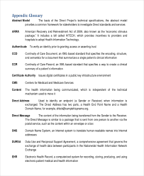 project overview template investment project overview template 8