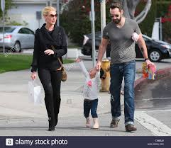 katherine heigl and her husband josh kelley with their adopted
