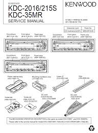 wiring diagram for a kenwood kdc 148 u2013 the wiring diagram