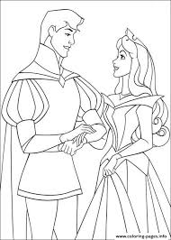 prince proposing aurora coloring pagedd68 coloring pages printable