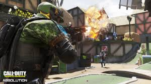 Cod 3 Map Pack Call Of Duty Infinite Warfare U0027s New Dlc Coming To Ps4 Next Week