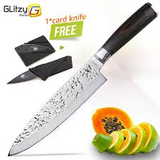 high carbon stainless steel kitchen knives kitchen knife 8 inch professional chef knives japanese 7cr17 440c high carbon stainless steel santoku jpg