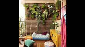 how to decorate small balcony youtube