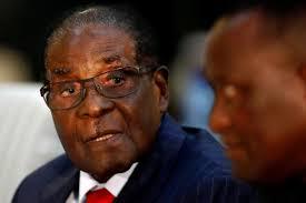 robert mugabe dropped as goodwill ambassador by world health