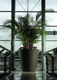 madison round planter large modern planters mypotsandplanters