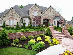 Cheap Landscaping Ideas For Small Backyards by Cheap Landscaping Ideas Front Yard U2014 Jen U0026 Joes Design Cheap