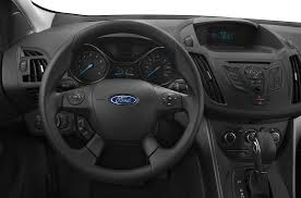 Ford Escape Awd - 2016 ford escape price photos reviews u0026 features