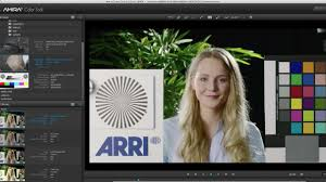 arri u0027s new amira color tool lets you create custom looks for their