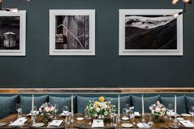 the milling room restaurant upper west side american restaurant
