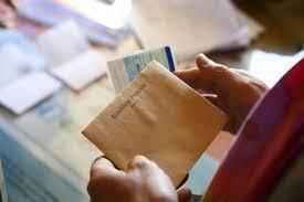 bureau de vote rennes horaires par procuration pour les législatives mode d emploi