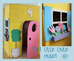 cardboard houses gallery webby wonder