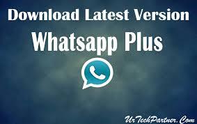 whatsapp apk last version version whatsapp plus v6 20 apk for android