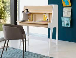 bureau secr aire bois bureau secrétaire design armoire de rangement bureau en bois