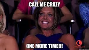 Crazy Lady Meme - crazy lady meme memes quickmeme