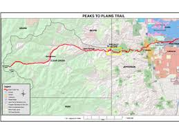 Loveland Zip Code Map by Better Bicycling Ahead For Colorado