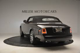 rolls royce phantom 2016 2016 rolls royce phantom drophead coupe bespoke stock dhc1 for