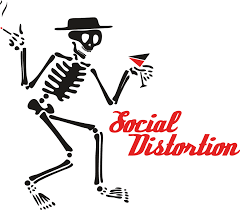 social distortion skeleton tattoo design in 2017 real photo
