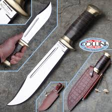 down under knives walkabout bowie knife l446021
