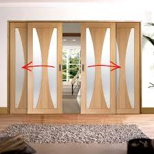easi slide room dividers door system
