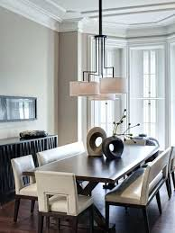 gray dining table with bench upholstered corner bench dining room table with seat impressive