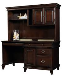 Black Secretary Desk With Hutch by Small Table Wood Computer Desk With Hutch 20 Interesting Computer