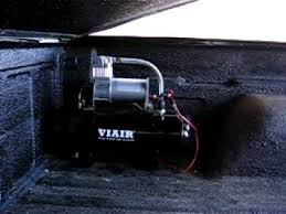 viair 280c compressor and 2 gallon tank youtube