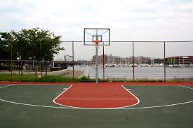 Basketball Courts With Lights Coachup Nation A Comprehensive List Of Boston U0027s Best Basketball