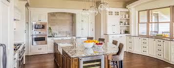 rochester custom kitchens basements bathrooms ny