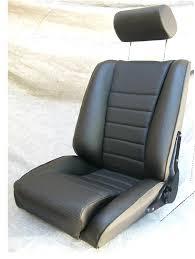 recaro siege auto sport reproduction recaro sport seats 1960s 1970s vintage