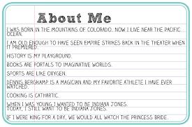 self introduction sample essay essay for myself docoments ojazlink example essay describe myself