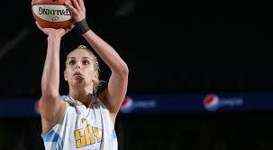 elena delle donne scores career high 45 points in ot win video