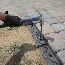 Cost To Install Paver Patio by How To Design And Build A Paver Walkway