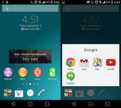 lg home launcher apk sony xperia launcher apk for android phones