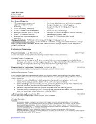 Resume Sample Product Manager by Example Of Application Letter For Marketing Management
