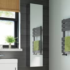 tall mirrored bathroom cabinet home design