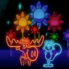 the magically unauthorized misadventures of rocky u0026 bullwinkle
