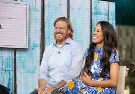chip and joanna gaines tour schedule chip joanna gaines were scared fixer upper would cause marital
