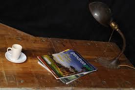 Table De Salon Industrielle by Table De Salon Industriel Antique Antique Industrial Table 2