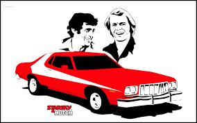 Hutch And Starsky Car Doctor Q U0026a Wait A Starsky And Hutch Ford Torino Bestride