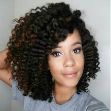 show differennt black hair twist styles for black hair 25 easy natural hairstyles for black women ideas for short