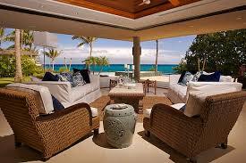 Archipelago Hawaii Interior Design Firm Hawaii Home Tour The With - Interior designer homes