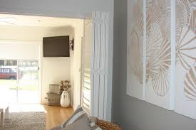 Bi Fold Shutters Interior Bi Fold Shutters The Shutter Guy